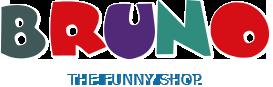 Logo BrunoFunnyShop.ro