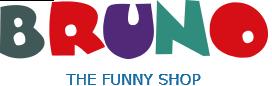 Bruno Funny Shop LOGO