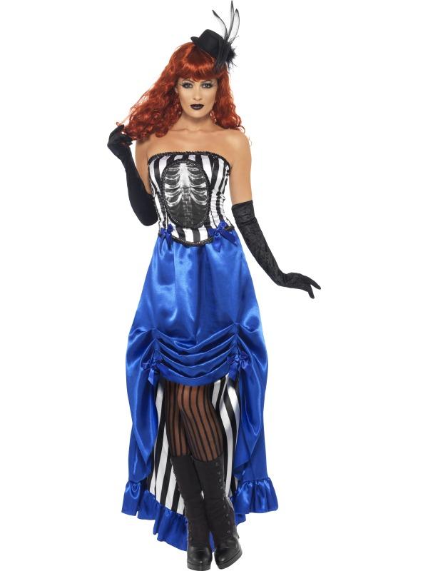 Costum Halloween Adulti Grotesque Burlesque