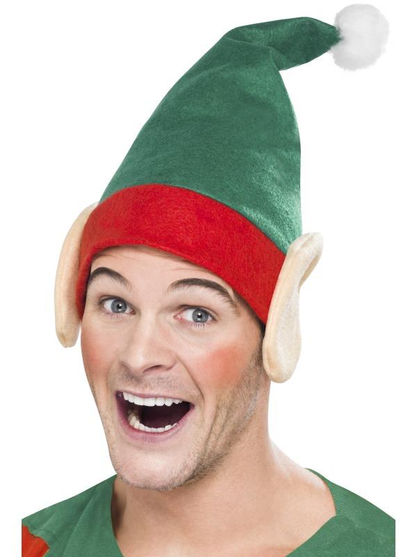Caciula Craciun Elf