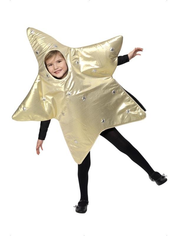 Costum Craciun copii de steluta