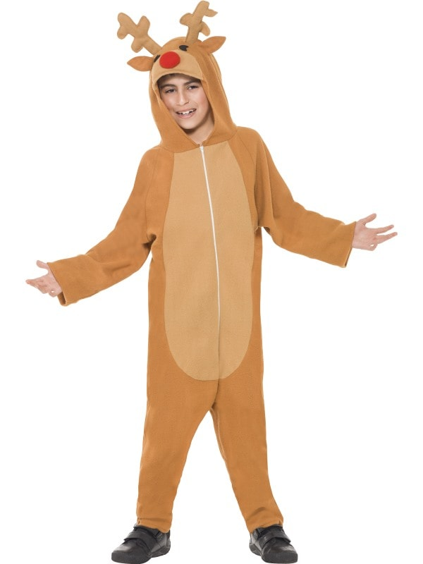 Costume Serbare Animale