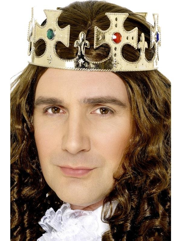 Coroana De Rege Cruce