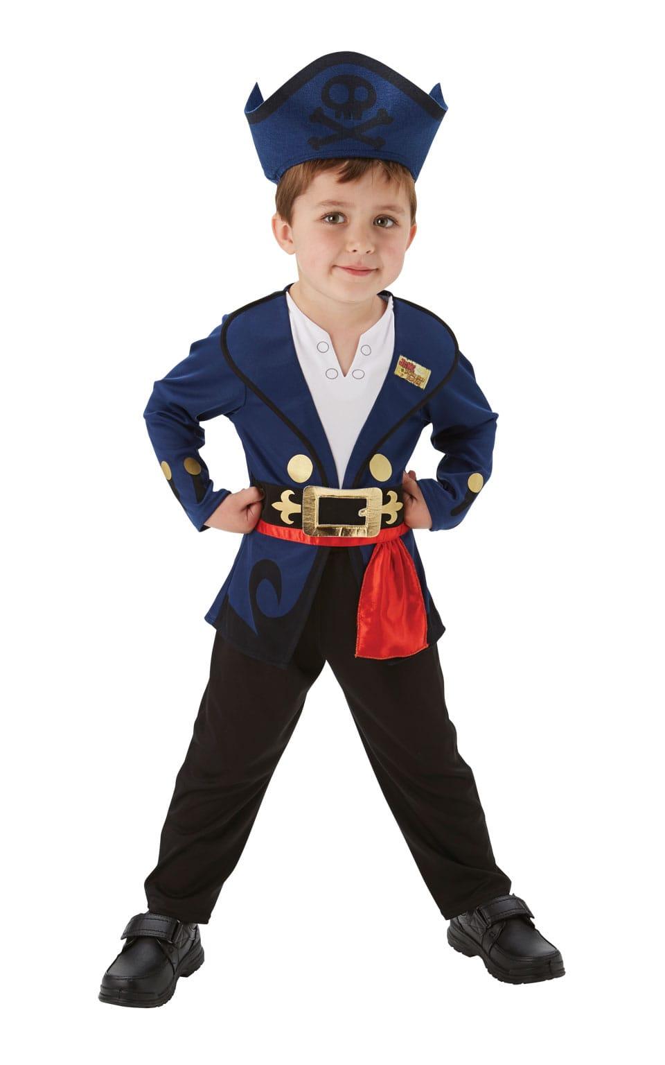 Costume Carnaval Copii Baieti