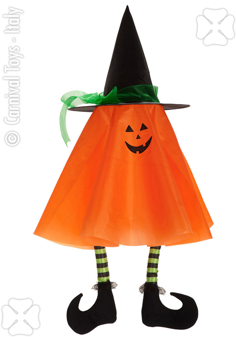 Decor Halloween Fantoma Dovlecel