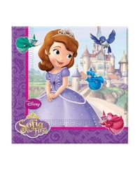 Servetele Sofia the First