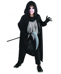 Costum Halloween Copii Reaper