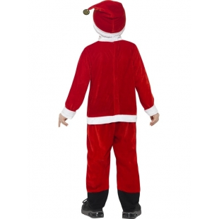 Costum Craciun copii mini Mos Craciun unisex
