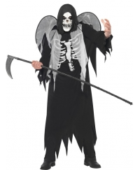 Costum Halloween adulti Angel of Death
