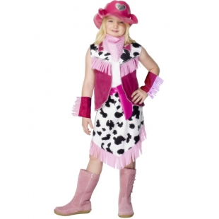costum-carnaval-copii-cowgirl-rodeo