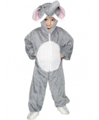 Costum carnaval copii elefant