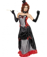 Costum Halloween adulti Lady Vamp