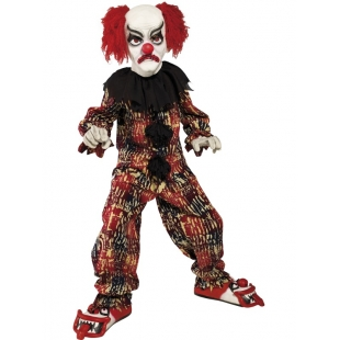 costum-halloween-copii-clown-colorat-horror-
