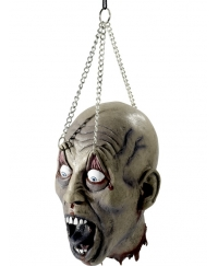 Decor Halloween cap horror latex