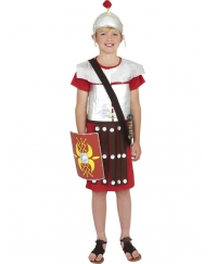 Costum carnaval copii gladiator roman