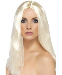 Peruca petrecere Star Style blond
