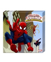 Servetele ULTIMATE SPIDERMAN