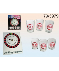 Ruleta Drinking