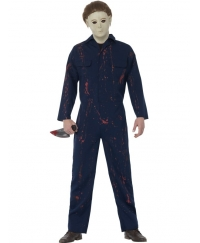 Costum Halloween adulti Michael Myers