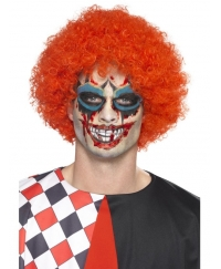 Kit machiaj Halloween clown zapacit