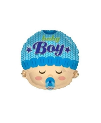 Balon figurina Baby Boy