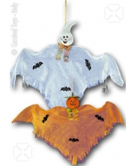 Decor Halloween Minifantoma cu sunet