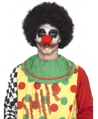 Kit machiaj Halloween clown mortal