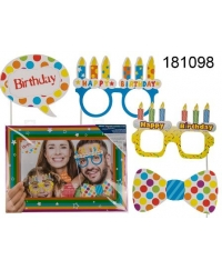set-accesorii-foto-happy-birthday