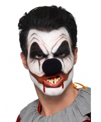 Kit machiaj Killer clown
